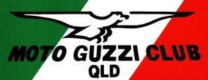 Moto Guzzi Club of Queensland